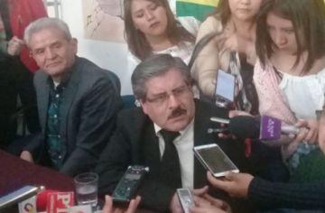 Ven abuso que Camacho y Pumari usen la lucha cívica
