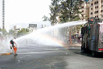 Fantasma de la recesión podría castigar a Chile