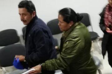 Justicia envía a prisión al gobernador Urquizu