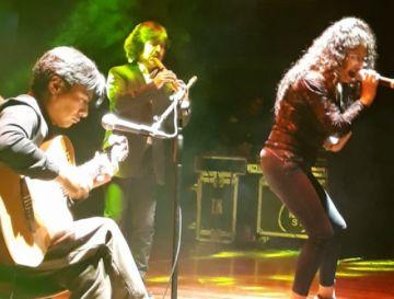 Hoy termina el Festival de Guitarras en IV Centenario