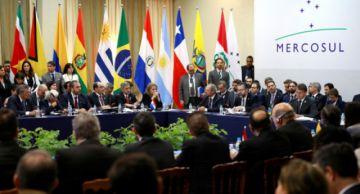 Bolivia denuncia ante el Mercosur intentos de desestabilización