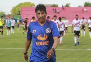 Nacional centra su mirada en el duelo contra Sport Boys