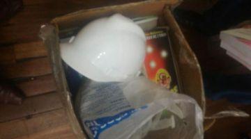 Caso bombas molotov: dan detención domiciliaria para exdirector de Culturas