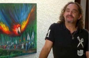 Hay luto en Bolivia por la muerte del fotoperiodista Samy Schwartz