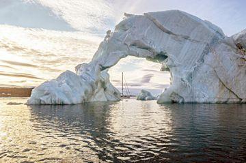 Constatan graves efectos del calentamiento global