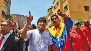 """COB a Maduro: """"No vamos a aceptar injerencias extranjeras"""""""