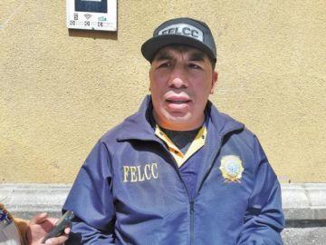 Policía sigue con el trabajo de inspección vehicular