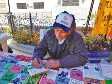 Exguerrillero dice que el Che no fue como se lo pinta