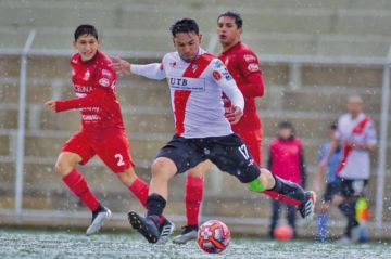 "Always Ready goleó a Guabirá en el ""Municipal"""