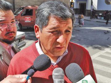Los cívicos advirtieron con cerrar la Asamblea Legislativa Plurinacional