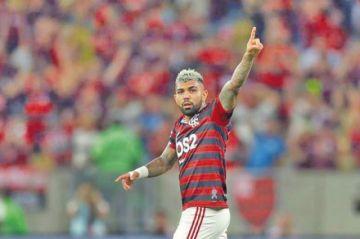 El goleador de Brasil desconoce su futuro