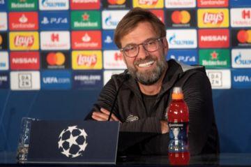 Liverpool quiere asegurar boleto a octavos de la Champions