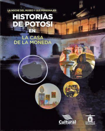 """Casa de Moneda confirma:  Habrá """"noche del museo"""""""