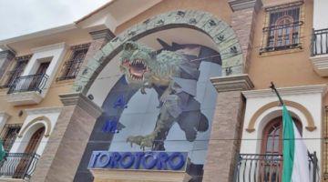 El Parque Nacional Toro Toro obtiene certificado mundial