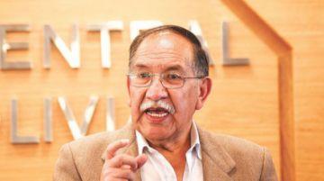 SIHP pide la reincorporación de Edgar Ramírez a la dirección del Archivo de la Minería
