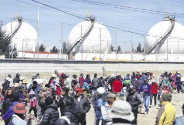 """Gobierno: informe de la CIDH """"favorece al narcoterrorismo"""""""