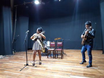 Festival del Charango tiene calidad pero poco público