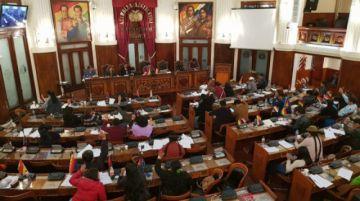 Aprueban el proyecto de Ley del Presupuesto General del Estado 2020