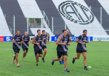 Central y River van por la Copa Argentina