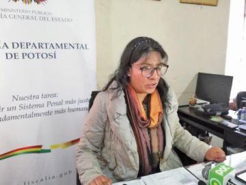 Se desata indignación por una violación grupal en Llallagua