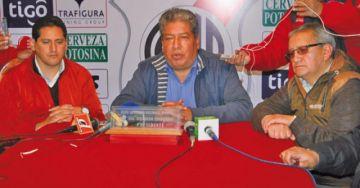 Nacional analizará el lunes  la continuidad de jugadores