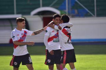 Nacional quiere asegurar la Copa