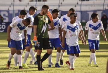 San José pretende llevarse los tres puntos de Potosí