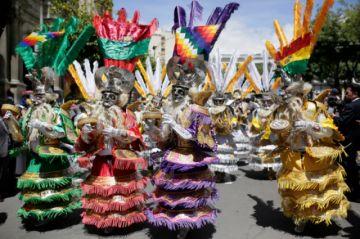 Celebran la declaratoria de patrimonio con mini entrada