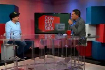 Una entrevista a Camacho revela que existen más audios de Pumari