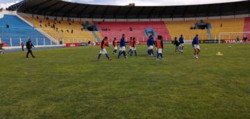 Real Potosí perdió frente a San José por 4-1