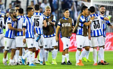 """Monterrey vence al catarí Al Sadd y retará al Liverpool en """"semis"""" del Mundial de Clubes"""