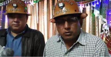 Posesionan a nuevas autoridades mineras