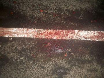 Peatón muere tras padecer en la vía Llallagua a Huanuni