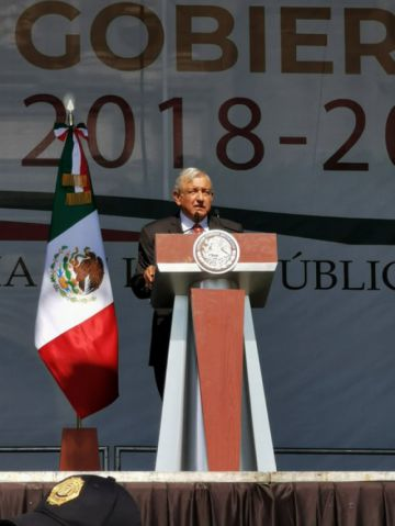 Denuncia contra Evo complicará a López Obrador