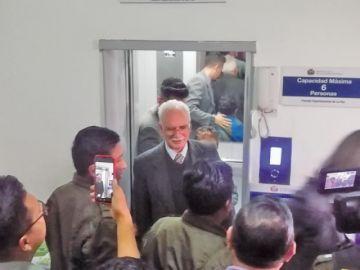 Fiscalía: presidente del BCB se defenderá en libertad