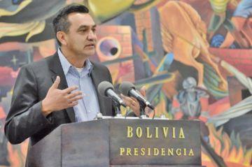 Gobierno: actividad política de Evo en Argentina vulnera norma