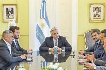 Argentina: Gobierno prepara paquete de medidas económicas