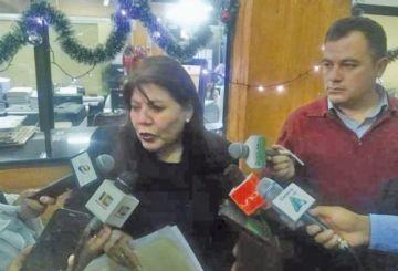 Piden excluir ley que admite los procesos en rebeldía