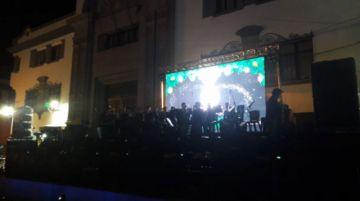 La Sinfónica Municipal presenta su concierto de fin de año