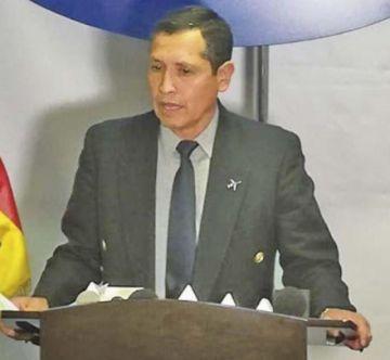 Suman 2 denuncias contra el exdirector de la DGAC