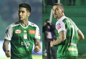 Oriente rescinde contrato con Franco y Ruiz