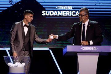 La Sudamericana comenzará el 4 de febrero