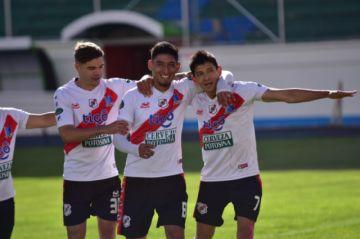 Nacional Potosí juega esta noche ante Wilstermann