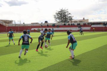 Potosí se juega su pase a la final del nacional femenino