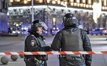 Tiroteo en Moscú deja varias personas heridas