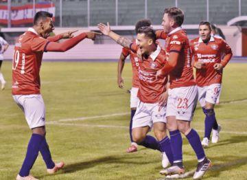 Las últimas fechas del torneo Clausura se jugarán al rojo vivo