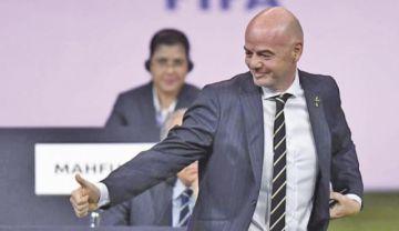 FIFA analiza la realización de Mundial femenino cada dos años