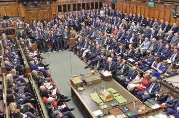 El Reino Unido aprueba salida de Unión Europea