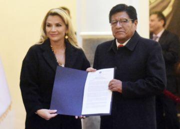 Se completa el Tribunal Electoral Departamental de Potosí
