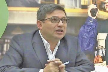 Fiscalía ordena aprehensión del exdirector de la ANH